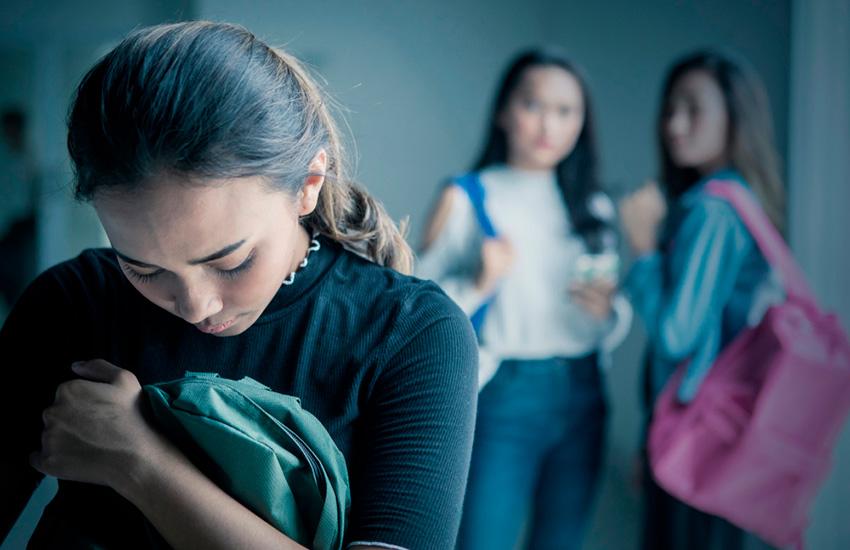 Как защитить себя отбуллинга: советы школьникам отпсихолога